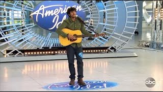 My Song in American Idol, finally selected in top 20 #DibeshPokharel #NepaliDibeshPokhrel