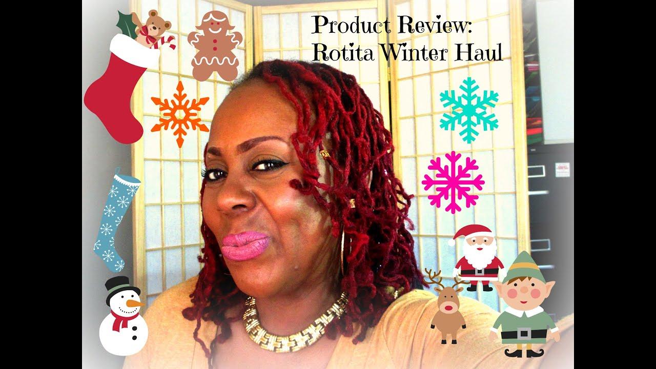 b6a7154dd5 Rotita.com Winter Fashion Haul - YouTube