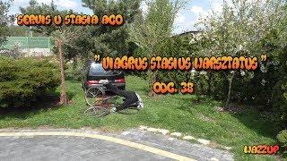 """Servis u Stasia ACO """" Viagrus Stasius Warsztatus """"odc. 38 Wazzup :)"""