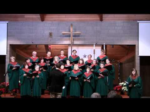 Grace UMC Moorhead Service 12/12/2010 pt.2