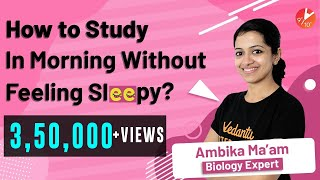 How to Avoid Sleep While Studying at Morning? How to Avoid Sleep While Studying | How to Sleep Less