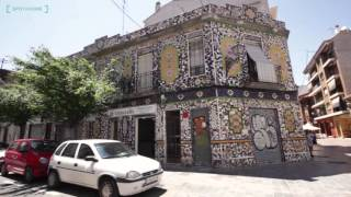 [ Spotahome Valencia Guide: Benimaclet ]