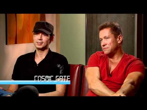 BPM-TV Cosmic Gate Interview - Part 3