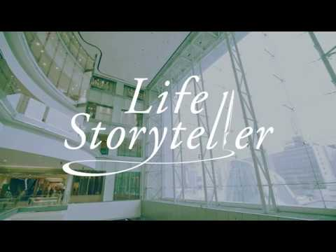 """札幌ステラプレイス """"The Stories by SAPPORO STELLAR PLACE"""""""