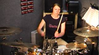 Killerpilze- Drei  Drum Cover