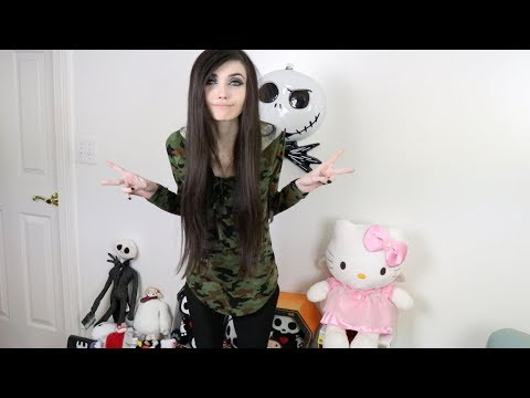 I Wear Emo Clothes From Walmart For a Week!