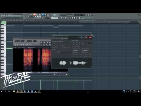 THE EASIEST WAY TO STRETCH A VOCAL IN FL STUDIO