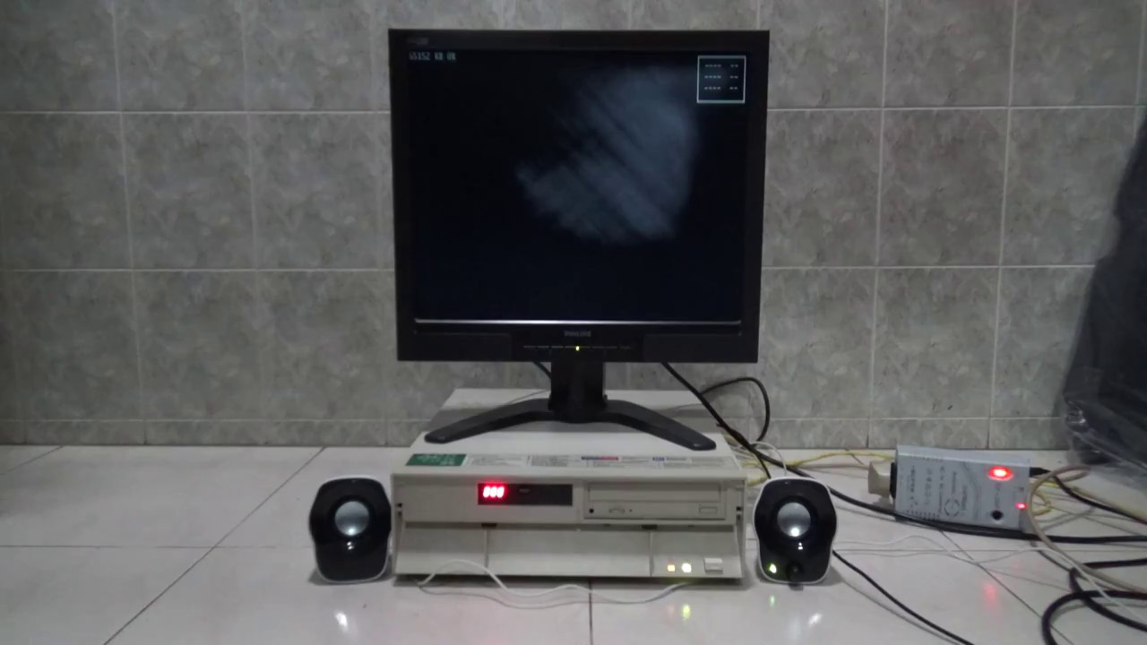 Go Retro To Build A Spectre And Meltdown-Proof X86 Desktop | Hackaday