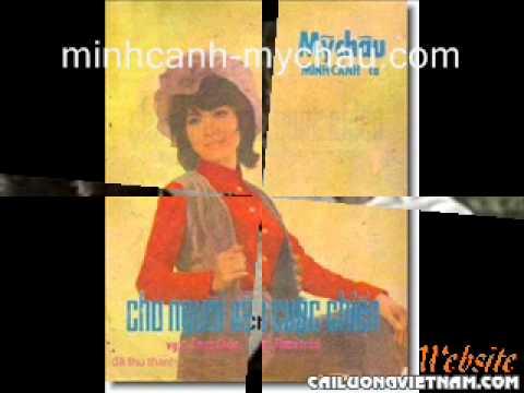 CHO NGUOI VAO CUOC CHIEN - Minh Canh & My Chau.