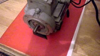 Преобразователь частоты + асинхронный двигатель с кз ротором(, 2015-08-20T11:05:05.000Z)