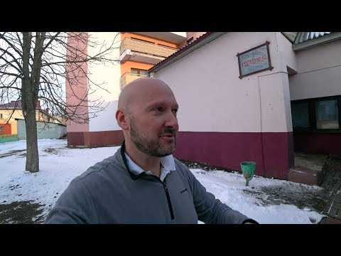 I Found Europe's Cheapest Hotel! 🇧🇾