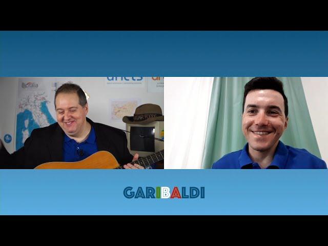 Garibaldi // Pinzolo - Laghi di Cancano (Parco nazionale dello Stelvio) // puntata #18