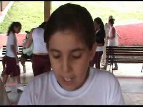 TV Joanópolis - MOBILIZAÇÃO: ESCOLA VICENTE 2010