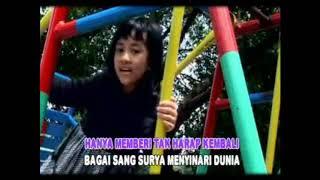Lagu Anak Indonesia - Kasih Ibu [HD]