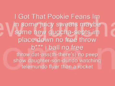 Nicki Minaj Mi Casa With Lyrics