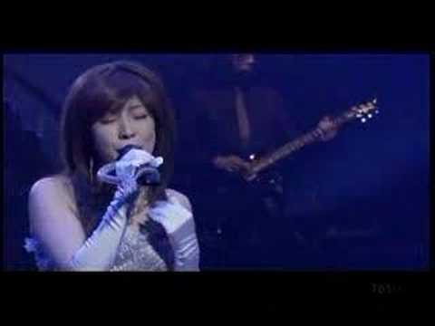 Boa MIT Arena Tour 2007 - Winter Love