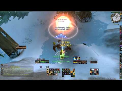 Kayumi - Enhancement Shaman PvP Montage