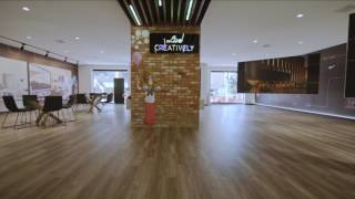 Located at the creative heart of Adelaide's dynamic east end, these...