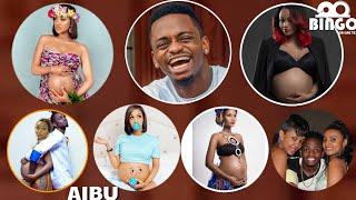 AIBU:Diamond Alivyo wafanyaia Wanawake 13 Aliotembea Nao Kimapenzi,Zari Hamissa, Wemasepetu Tanasha