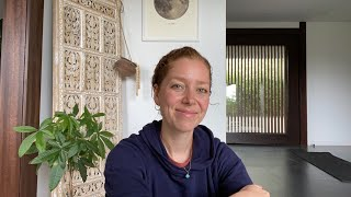 Kirtan at Home — Divine Maha Mantra — April 12th 2021