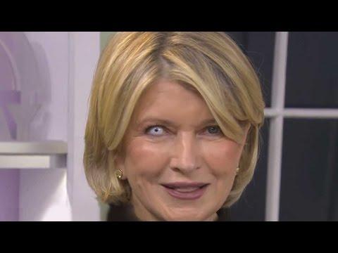 Martha Stewart's DIY Halloween Decorations | TODAY