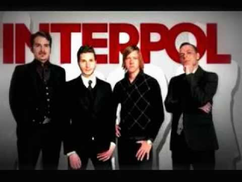 Interpol - 5 (Aka