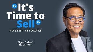 Robert Kiyosaki: 'Rich Dad Poor Dad' Author Predicts a Crash