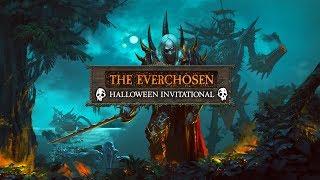 The Everchosen Halloween Invitational - Quarter Finals