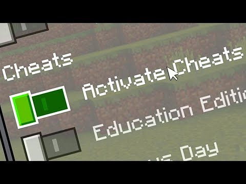 How To Cheat Without Cheating In Minecraft