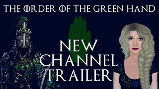 Game of Thrones/ASOIAF Theories | The Order of the Green Hand …