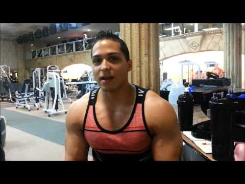 Why So much LOVE for Fitness_  Interview 2013