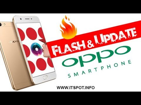 Update The Software Version On Your OPPO Smartphone