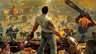 Serious Sam HD: The Second Encounter - All Secrets