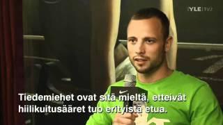 Daegu MM2011 | Tapaus Pistorius herättää tunteita.