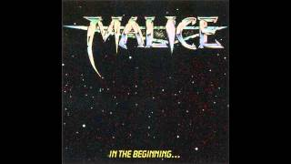 Watch Malice Air Attack video