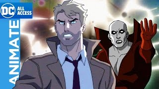 Justice League Dark is DC's First Horror Film