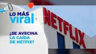 ¿Netflix cierra sus puertas? - Chic al Día EVTV - 10/09/19
