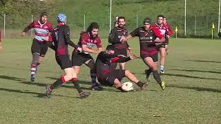 Il Rugby Lucca cade a San Vincenzo ma mantiene il primo posto