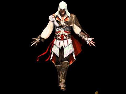 Assassin's Creed - Ezio's Farewell HD