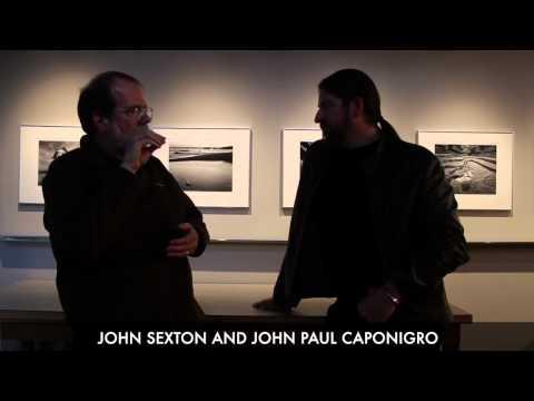 John Sexton - Materials