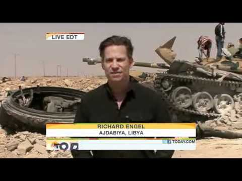 NATO to take over as Libyan rebels push west   World news   Mideast N  Africa   msnbc com