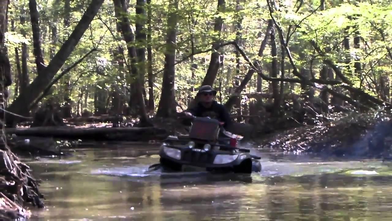 Doles georgia creek bottom