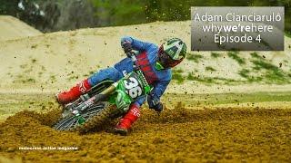 Adam Cianciaurlo tells all - Motocross Action Magazine