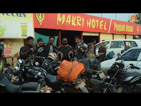 Chitrakoot  ll Part #02 ll Chhattisgarh to Raipur ll Mischievous roadies ll Gamezoon
