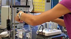 Part 1: Set Up-  Determination of Molar Mass Using Freezing Point Depression