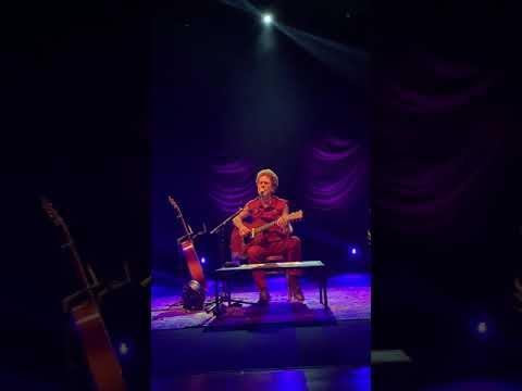 De Tanto Amor - Nando Reis canta Roberto Carlos em IlhabelaSP 260119