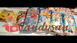 Dégustation CandySan!!! #1