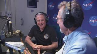 "NASA's New ""Gravity Assist"" Podcast Debuts Nov. 15"