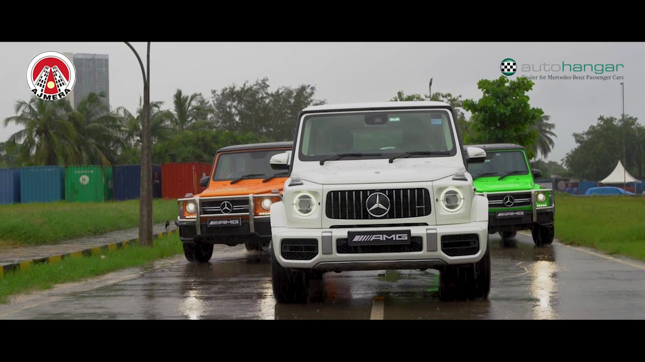 G Wagen pay tribute to the Indian Tricolours. Shot for #AutoHangar #throwbackupload