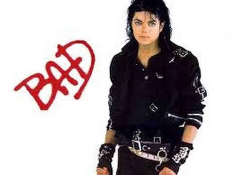 RECENSIONE MUSICALE PER THE DARK SIDE OF THE BODE-Michael Jackson-Bad 1987